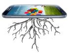 Samsung Galaxy S4, le modèle Snapdragon 600 s'offre le root