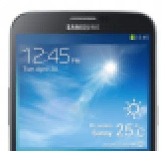 Le Samsung Galaxy Mega 2 est presque officiel