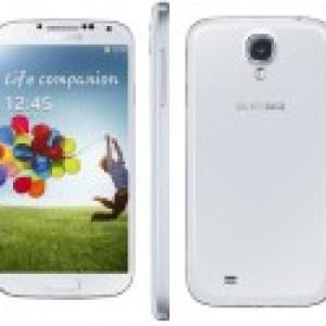 Galaxy S4, un benchmark pour le GT-i9500 apparaît