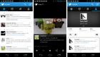 Twitter, l'interface Holo est au rendez-vous avec la 4.0