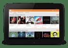 Google Music arrive en Belgique et au Luxembourg !