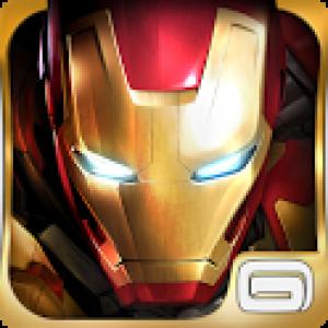 Iron Man 3, le jeu de Gameloft est disponible sur le Google Play