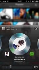 Twitter Music est enfin lancé, mais pas en France et sans Android
