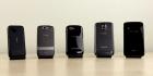 L'évolution des Google Phones en vidéo