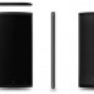 Umeox Brand X5, un mobile d'une épaisseur de seulement 5,6 mm