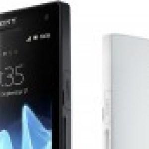 Sony : la mise à jour Android 4.1.2 est imminente sur Xperia S