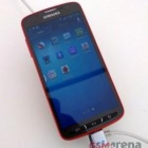 Les caractéristiques des Samsung Galaxy S4 Zoom et Activ auraient filtré