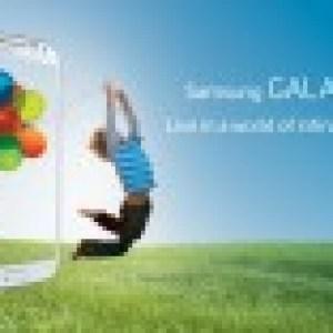 Le Samsung Galaxy S4 est disponible au Canada