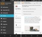 Tapatalk 4, la beta publique est disponible sur le Google Play