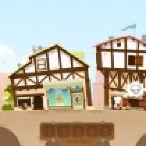 Tiny Thief, le jeu signé 5ants et Rovio bientôt sur Android et iOS
