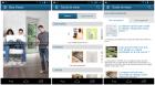 Avec l'application Bien visiter sur Android, préparez vos visites de logements