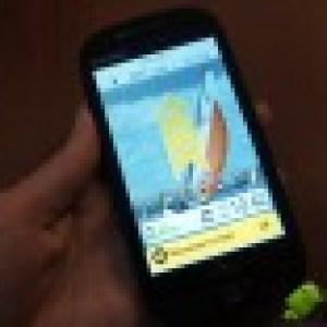 Fujitsu Stylistic S01 : l'Android pour séniors arrive chez Orange