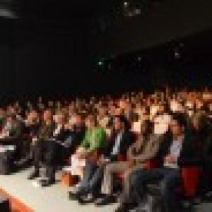 Remise des prix du concours Orange NFC Awards