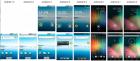 L'évolution des versions d'Android en images