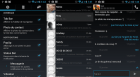ICmess Beta, une application SMS qui s'inspire des guidelines d'Android 4+