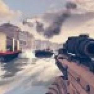 [E3 2013] Un premier trailer de Modern Combat 5 !