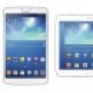 [Récapitulatif] Les tablettes Android de Samsung Galaxy de 2013
