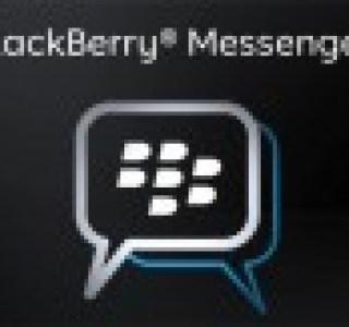 LG signe avec BlackBerry pour intégrer BBM dans ses smartphones