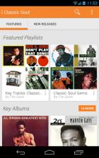 MàJ Google Play Music : choisissez la qualité d'écoute (et consommez moins de data)