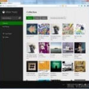 A quand Xbox Music sur Android ?