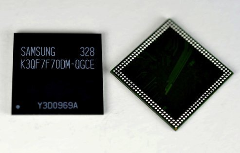 Samsung : 3 Go de RAM pour les futurs smartphones ?