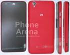 ZTE U988S, les photos du premier smartphone Tegra 4/4i ?