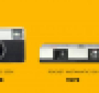 Kodak Instamatic 2014 (concept) : le photophone le plus abouti ?