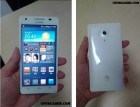 De nouvelles informations sur le Huawei Honor 3