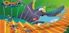 Oggy et les Cafards, le jeu débarque sur Android