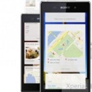 Sony Honami Mini, un photophone de 4 ou 4,3 pouces doté d'un Snapdragon 800 ?