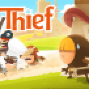 Tiny Thief, le puzzle game de Rovio débarque sur Android