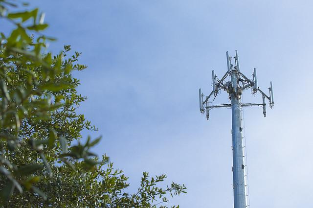 Free Mobile : la chasse aux antennes 4G 700 MHz continue