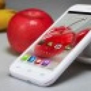 Goophone X1, l'androphone quad-core… à 60 €