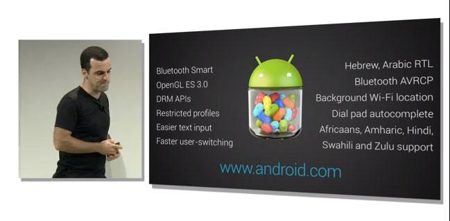 Téléchargez manuellement Android 4.3 sur votre Nexus 4