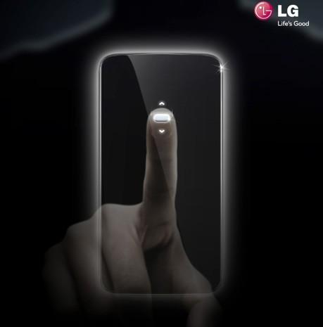 LG G2 : un score de près de 30 000 sur AnTuTu
