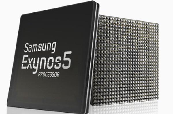 Samsung : l'Exynos 5 Octa sera officialisé la semaine prochaine