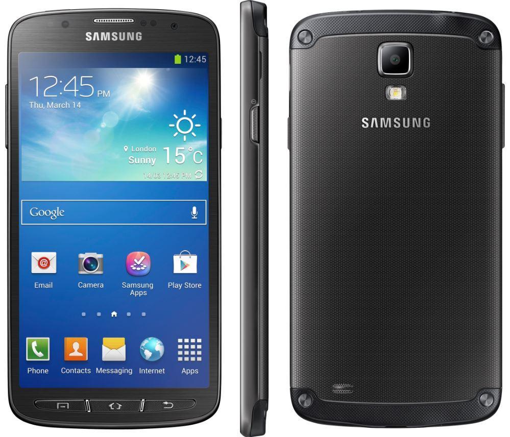 Un Samsung Galaxy S4 Active avec Snapdragon 800 pour octobre ?