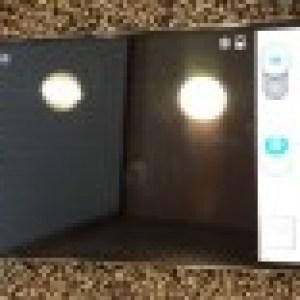 Le LG Optimus G2 aperçu en photo et vidéo