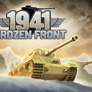 1941 Frozen Front, un jeu de stratégie tour par tour durant la seconde guerre mondiale