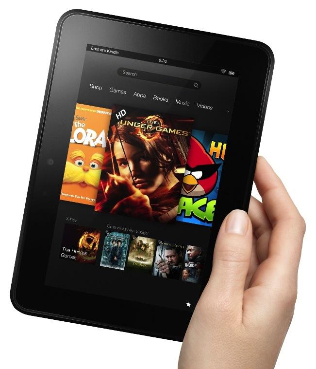 Amazon : les caractéristiques de sa tablette à 50 dollars se précisent