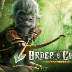 Gameloft sort son MMORPG Order & Chaos Online sur Ouya