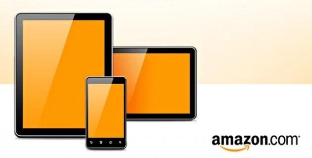 Amazon négocie pour lancer son service de streaming musical