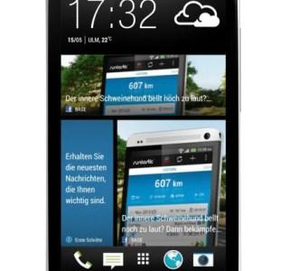 HTC One X : la mise à jour d'Android 4.2.2 (Sense 5) en cours de déploiement en Europe