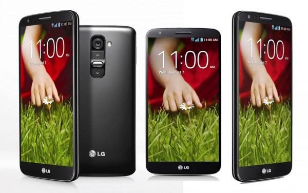 LG G2 : des prix pour les modèles 16 et 32 Go ?