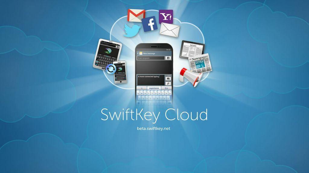 SwiftKey 4.2 : la mise à jour intègre « Swiftkey Cloud »