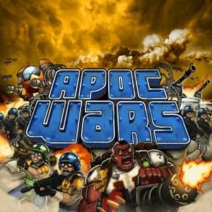 Apoc Wars, RTS et Mad Max en multijoueur