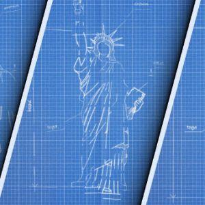 Blueprints 3D, un puzzle en 3D pour reformer des plans