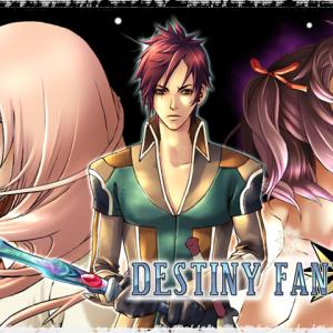 Kemco sort un nouveau J-RPG : Destiny Fantasia