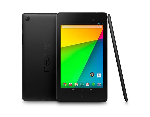 Une mise à jour JSS15Q s'invite sur la Nouvelle Nexus 7