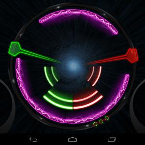 ShadowArc, un nouveau puzzle circulaire sur Android